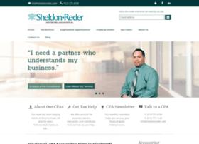 sheldonreder.com