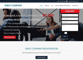 shelfcompany.co.za