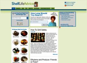 shelflifeadvice.com