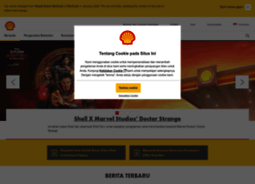 shell.co.id