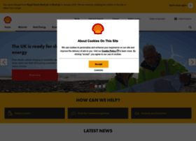 shell.co.uk