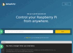 shell.dataplicity.com
