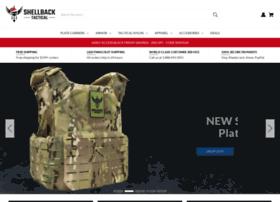 shellbacktactical.com