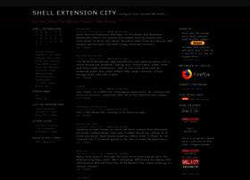 shellcity.net