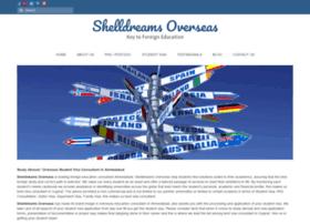 shelldreamsoverseas.com