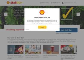 shelldriversclub.co.uk