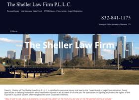 shellerlawfirm.com