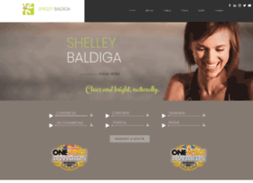 shelleybaldiga.com