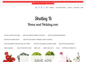 shelleybhomeandholiday.com