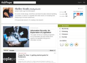 shelleyheath.hubpages.com