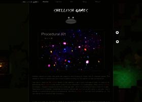shellfishgames.com