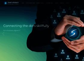 shellinfotech.com