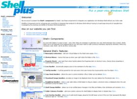 shellplus.com