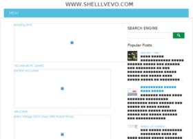 shellvevo.com