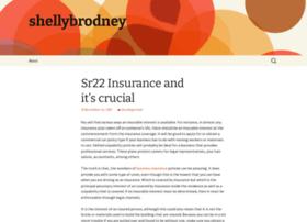 shellybrodney.wordpress.com