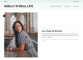 shellyinreallife.com
