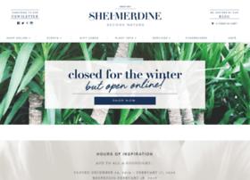 shelmerdine.com