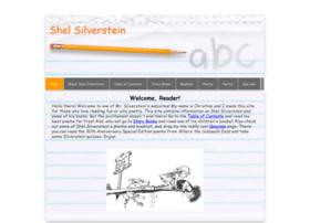 shelsilverstein.yolasite.com