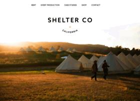 shelter-co.com