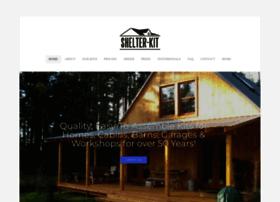Post And Beam Garage Kits Maine