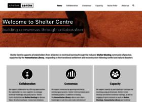 sheltercentre.org