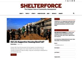 shelterforce.com