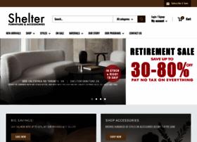 shelterfurniture.ca