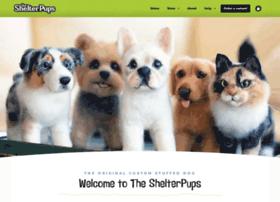 shelterpups.com