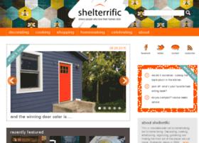 shelterrific.com
