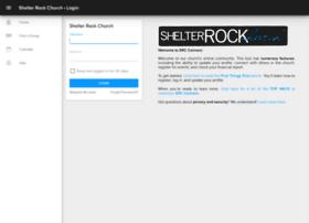 shelterrockchurch.ccbchurch.com