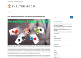 shelterroom.net