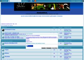 sheltieatwork.forumsactifs.com