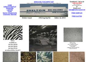 sheltoncarpet.net