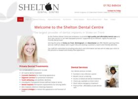 sheltondental.co.uk