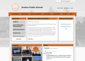 sheltonpublicschools.org