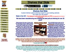 shelvesthatslide.com
