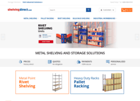 shelving-direct.com