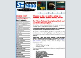 shelving2000.co.za