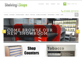 shelving4shops.co.uk