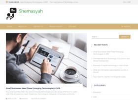 shemasyah.com