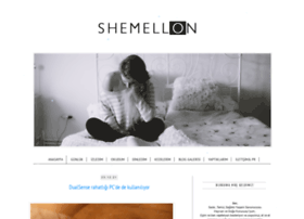 shemellon.blogspot.com