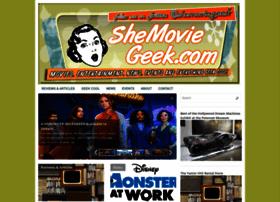 shemoviegeek.com