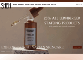 shen-beauty.com