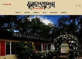 shenandoahatthearbor.com