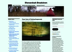 shenandoahbreakdown.wordpress.com