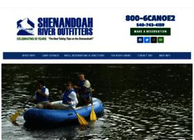 shenandoahriver.com