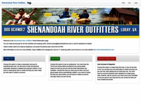 shenandoahriveroutfitters.com