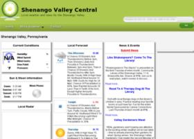 shenangovalleycentral.com