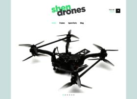 shendrones.myshopify.com
