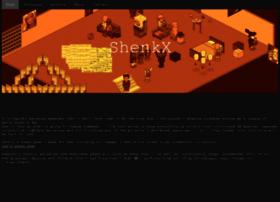 shenkx.co.uk